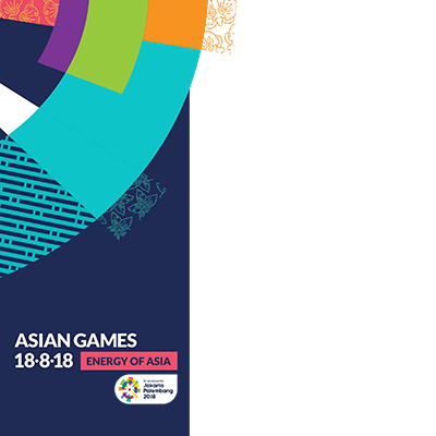 Asian Games  Support Campaign On Twitter Twibbon