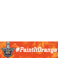 #PaintItOrange