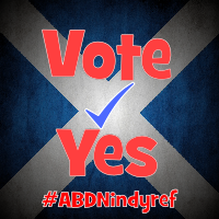 Vote Yes ABDN University