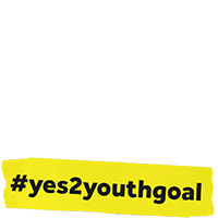 Say  Yes to Youth Goal