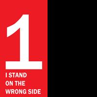 I Stand On The Wrong Side broo