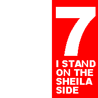 Sheila On 7 Side