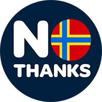 Orkney says no thanks!