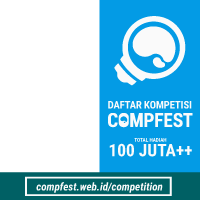 CompFest Competition