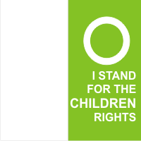 I Stand For the Children Rights