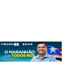 Flavio Dino 65  Governador Chapa