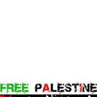 #SavePalestine