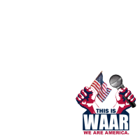 WAAR - We Are America Radio!