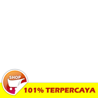 We are 101% OlShop Terpercaya #TJOnetwork by @TipsJualOnline