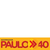 Paulo Câmara É 40