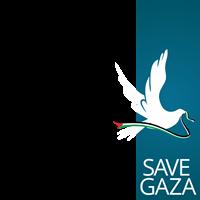 #SaveGaza