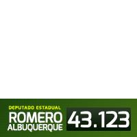 Romero Albuquerque 43123