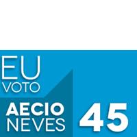 Aécio Neves RJ