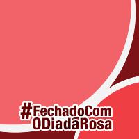 #FechadoComODiadaRosa