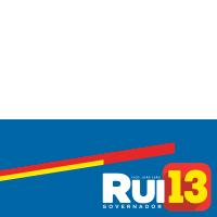 #Rui13 Governador da Bahia