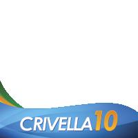 #Crivella10 Governador