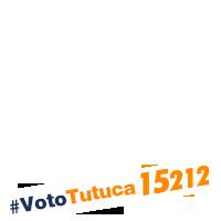 #VotoTutuca