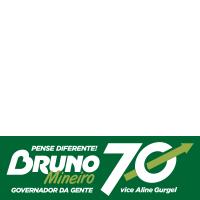 Bruno Mineiro 70