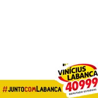 #JuntoComLabanca