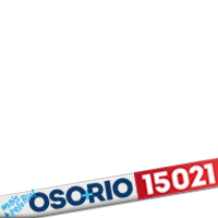 Osorio 15021