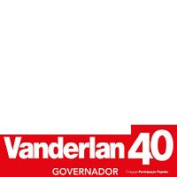Vanderlan Cardoso - É 40