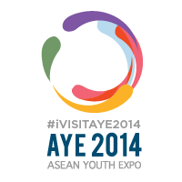Asean Youth Expo 2014