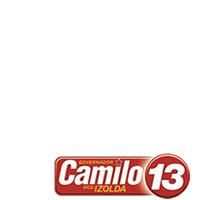 Camilo Governador 13
