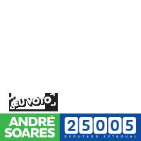 #EuVoto25005