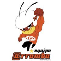 Equipe Arromba 2014