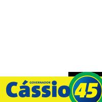 #EuVouComCássio