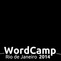 Eu vou no WordCampRJ 2014!