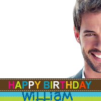 #HappyBDayWilliamLevy