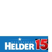Helder 15 Governador