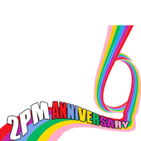 2PM 6th Anniversary Twibbon