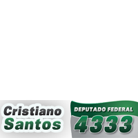 Cristiano Santos 4333