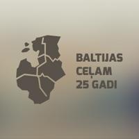 #BalticWay