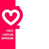 Hati untuk Ammar