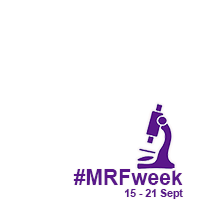 #MRFweek: Meningitis is still here
