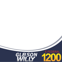 Campanha Gleison Willy 1200