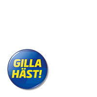 Gilla Häst