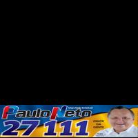 #euvotopauloneto
