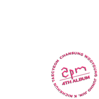 2PM 'GO CRAZY' Comeback - Pink
