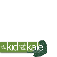 The Kid and the Kale
