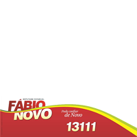 FABIO NOVO 13.111