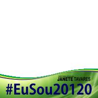 Deputada Janete Tavares
