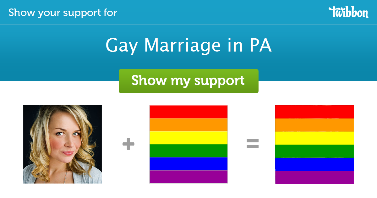 Pa Gay Marriage 96