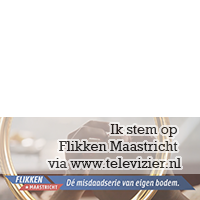Televizierring 2014 voor Flikken Maastricht!