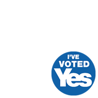 I've Voted Yes