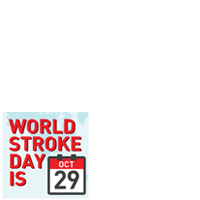 World Stroke Day 2014