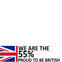 We are the 55%